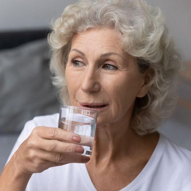 Ventajas de beber agua en ayunas