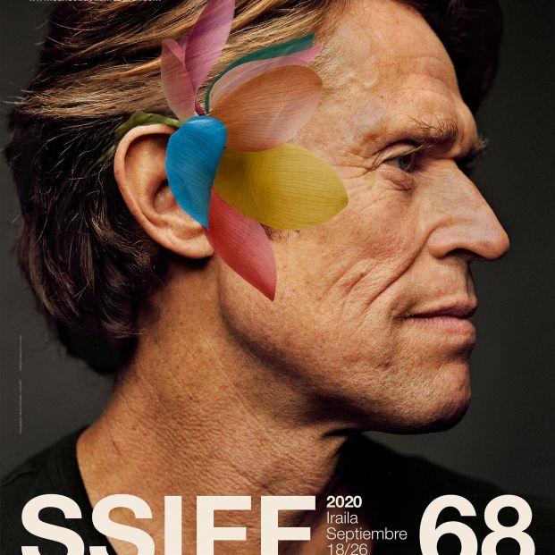Willem Dafoe protagonizará el cartel del próximo Festival de San Sebastián
