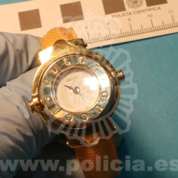 ¿Te han robado tus joyas? Búscalas en la Exposición Virtual de la Policía