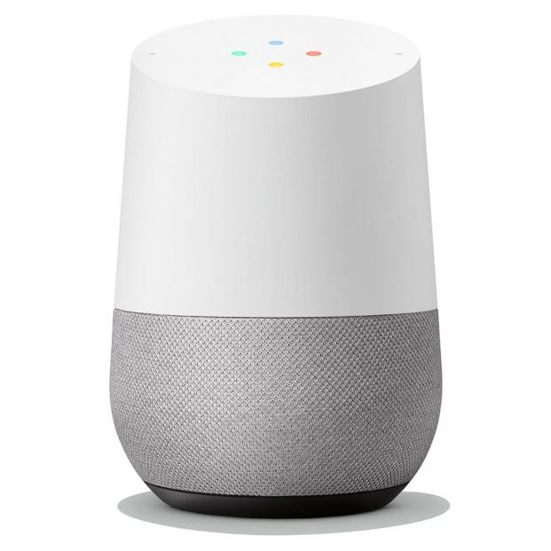 Asistentes Digitales: Google Home