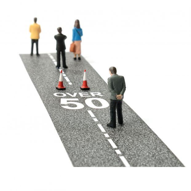 bigstock Employment Ageism 46019146