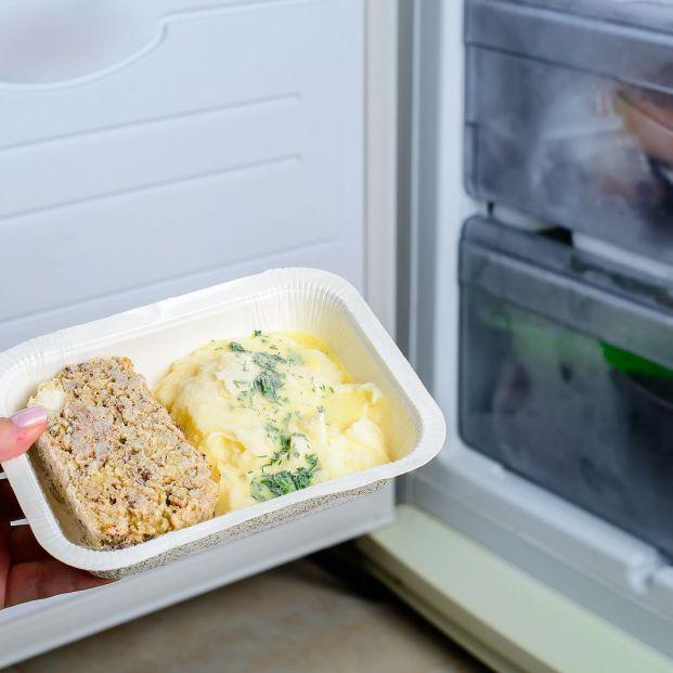 Alimentos que no sabías que se pueden congelar