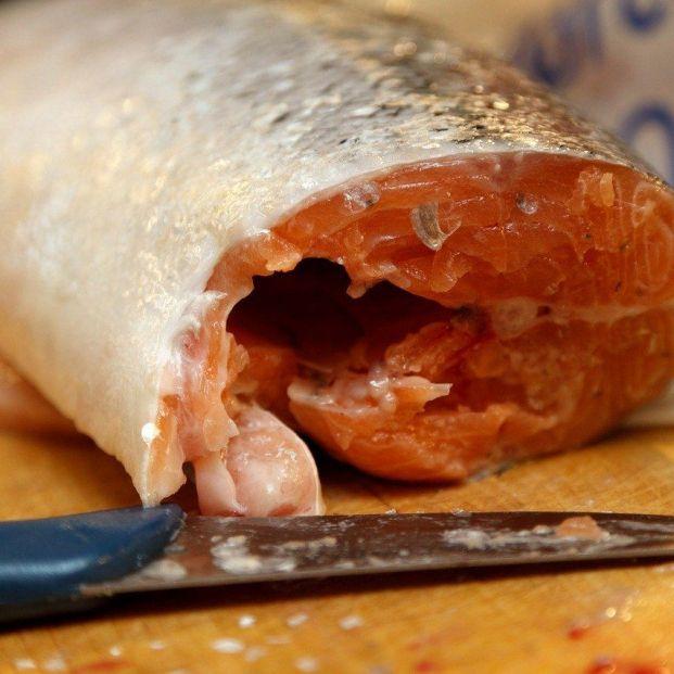 Trucos e ideas para cocinar el salmón