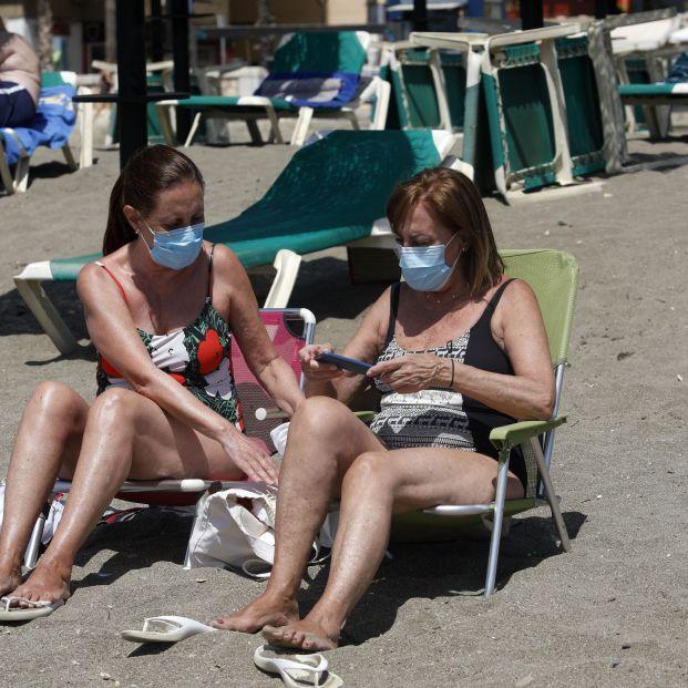 Defensa de la Sanidad Pública pide que las mascarillas sean gratuitas