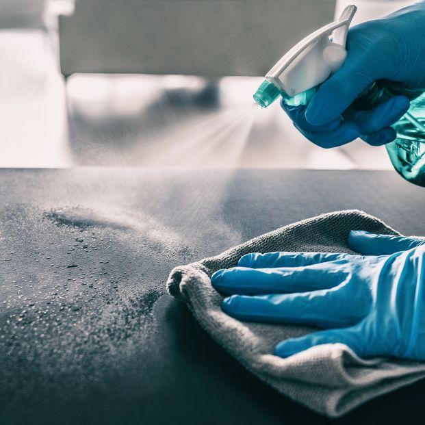 ¿Amoniaco o lejía? ¿Cuál es mejor desinfectante?