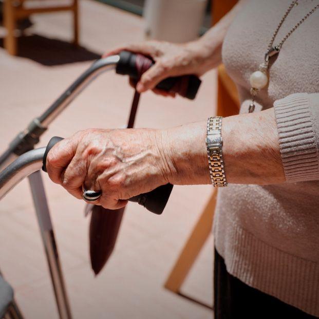Iniciativas que mejoran la calidad de vida de las personas mayores