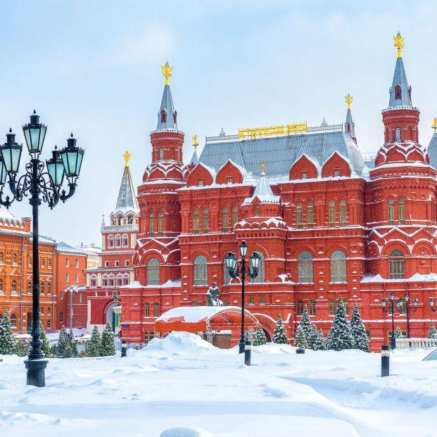 Jubilados buscando trabajo: así son las pensiones en Rusia