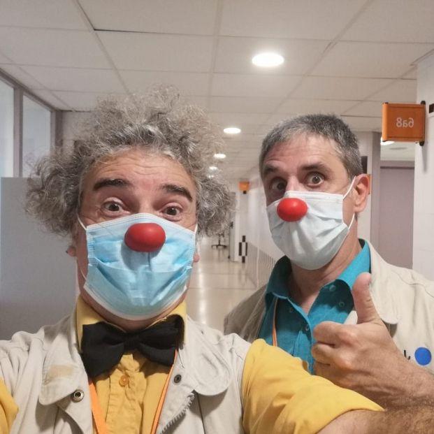 Las 10 buenas noticias del coronavirus de hoy 21 de julio. Foto: Europa Press