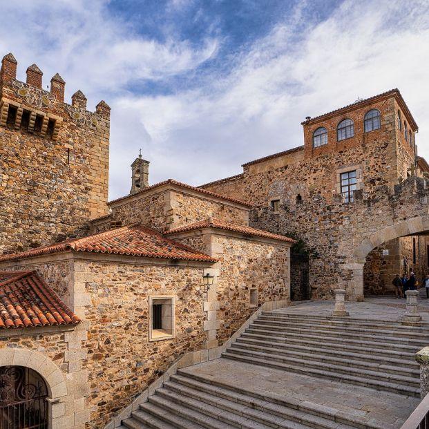Descubriendo la provincia de Cáceres