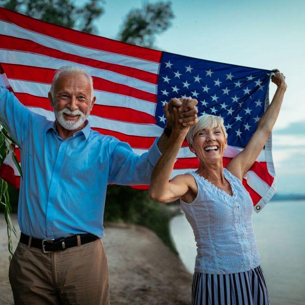 ¿Pensiones de jubilación públicas en Estados Unidos?