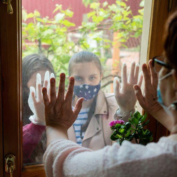 La figura de los abuelos y su rol como mediadores en la familia