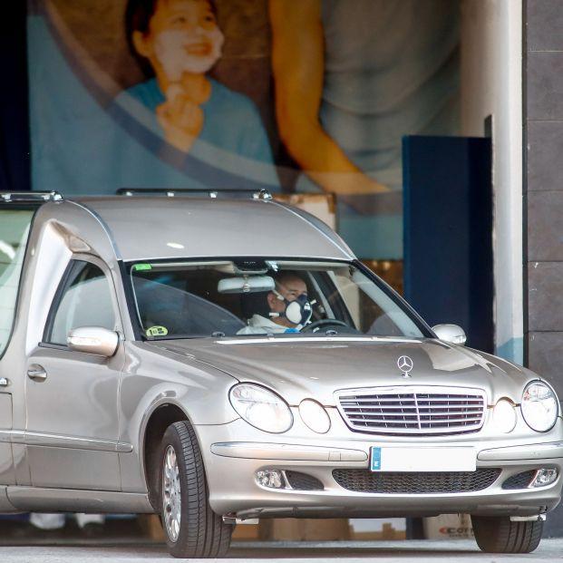 De los 59 cadáveres de víctimas del Covid-19 en Madrid que nadie reclama, 19 procedía de residenciasc