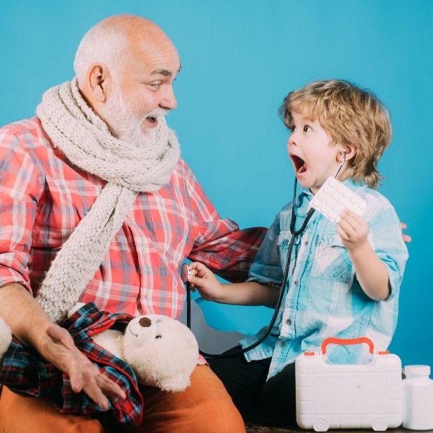 De abuelidad y malos abuelos