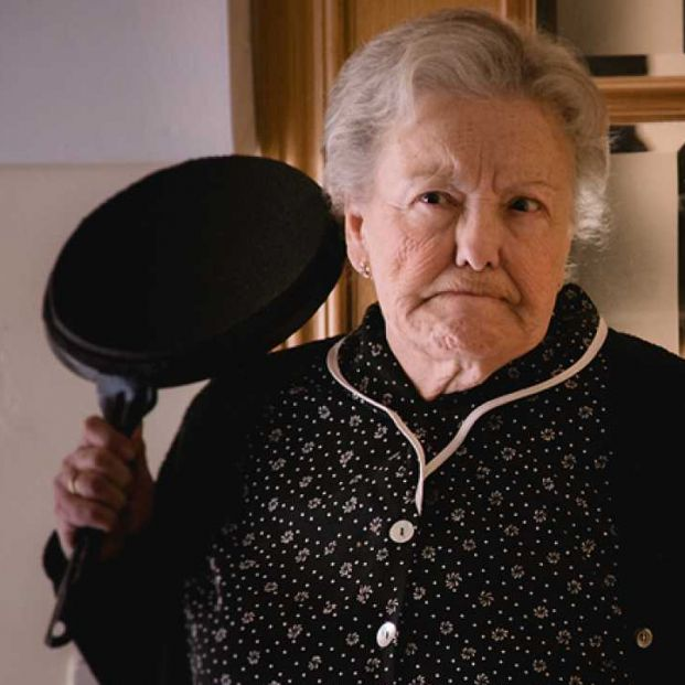 Los abuelos y abuelas más emblemáticos de las series de televisión