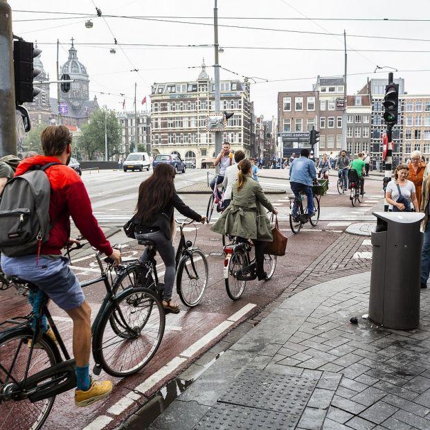 La reforma de las pensiones que Países Bajos exige a España