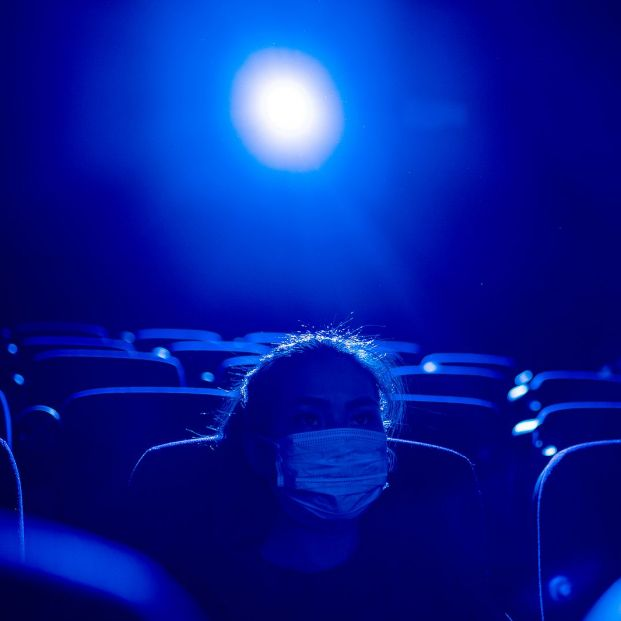 Ir al cine en tiempos de coronavirus