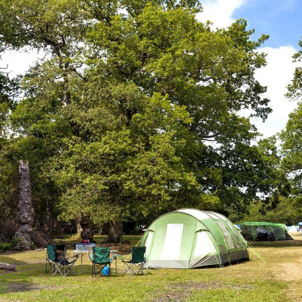 8 campings ecológicos en España
