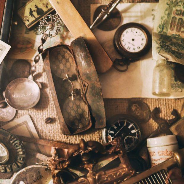 Objetos de arte y antigüedades que puedes tener en tu casa y están exentas de pagar impuestos
