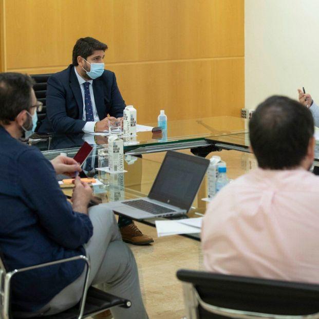 "Totana (Murcia) volverá a la fase 1 por un ""preocupante"" aumento de contagios de coronavirus"