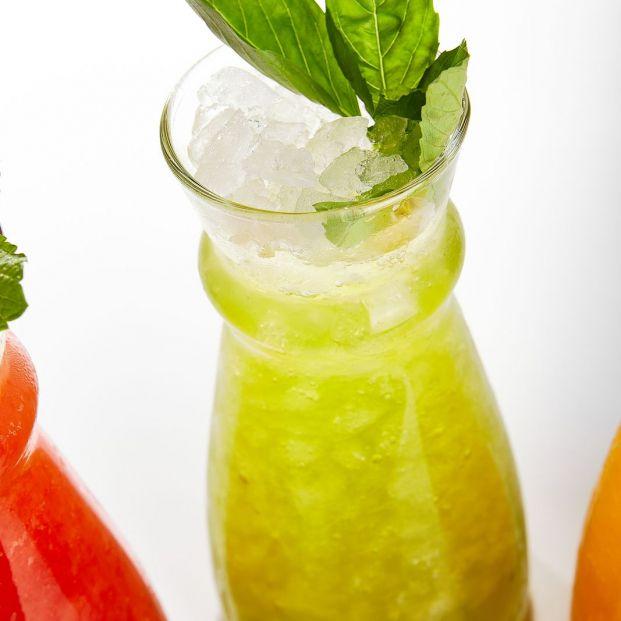 Las mejores bebidas para calmar la sed cuando el calor aprieta