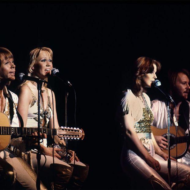 ABBA lanzará cinco canciones nuevas en 2021