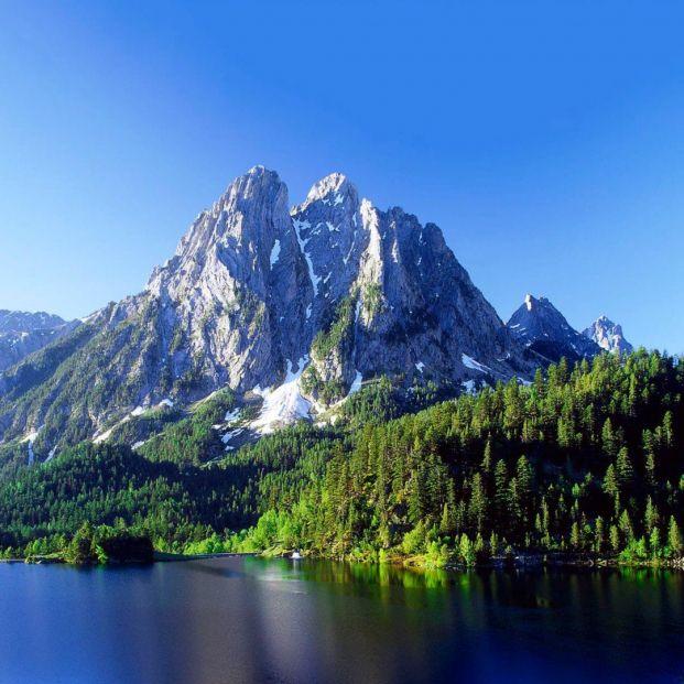 Descubre el Pirineo de Lleida, un destino de ecoturismo