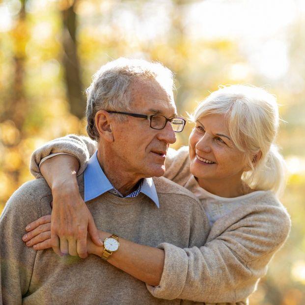 El 45% de los mayores españoles sigue buscando otra oportunidad en el amor