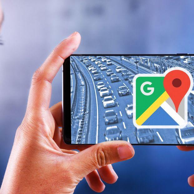 Google Maps estrena su propia red social