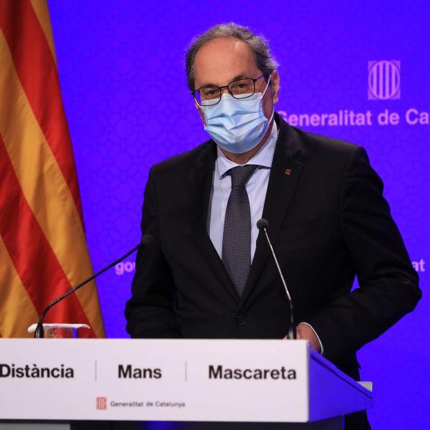 Nuevas medidas Covid-19: Cataluña prohíbe las reuniones de más de 10 personas