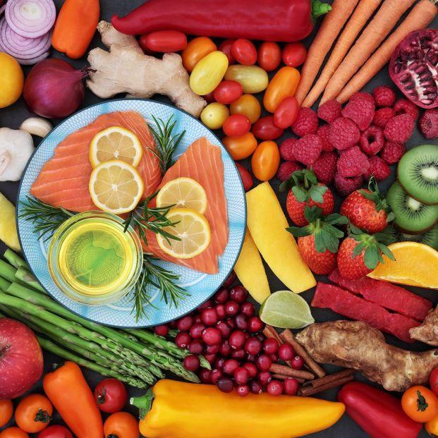 Recomendaciones nutricionales para evitar la demencia (Bigstock)