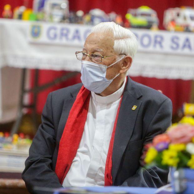 El Padre Ángel oficia este martes un funeral-homenaje para las 59 víctimas no reclamadas