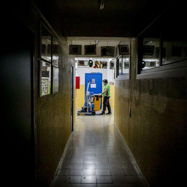 La crisis del coronavirus arrasa con más de un millón de empleos