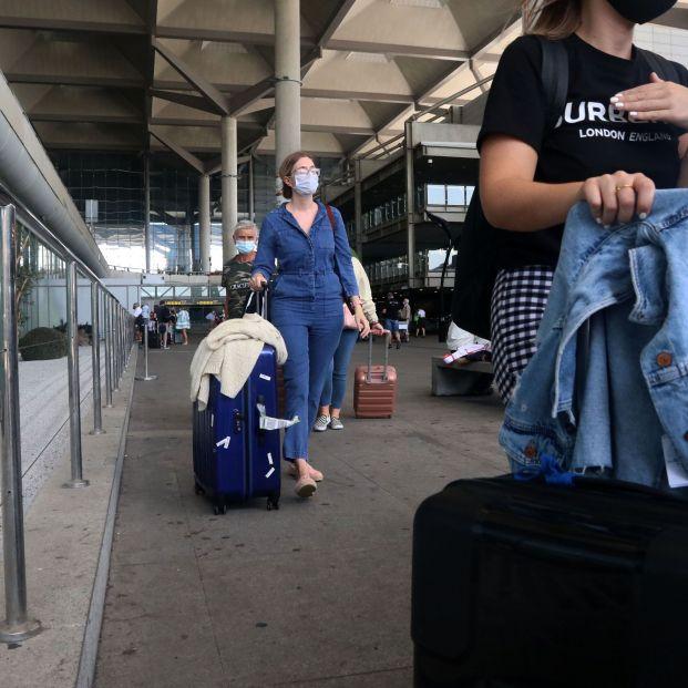 Alemania recomienda no viajar a Cataluña, Aragón y Navarra por el aumento de casos de coronavirus