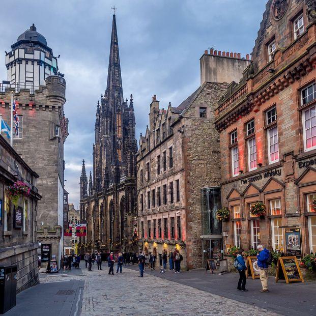 Las ciudades medievales más bonitas de Europa