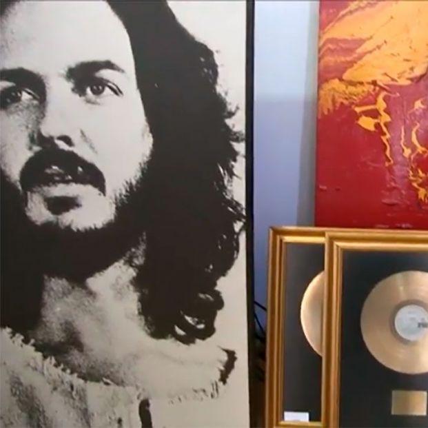 Un museo dedicado a Camilo Sesto reunirá unas 800 piezas de su colección personal