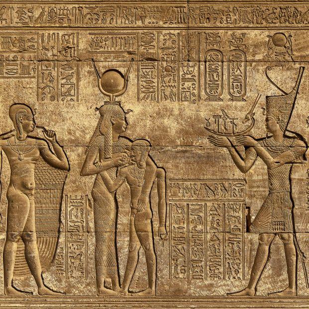 Traducir jeroglíficos nunca ha sido tan fácil