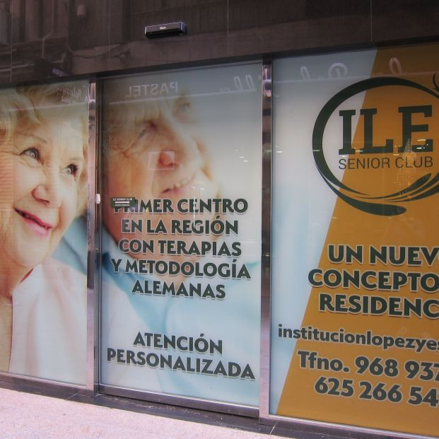 Detenidos los responsables de una residencia ilegal de mayores de Murcia
