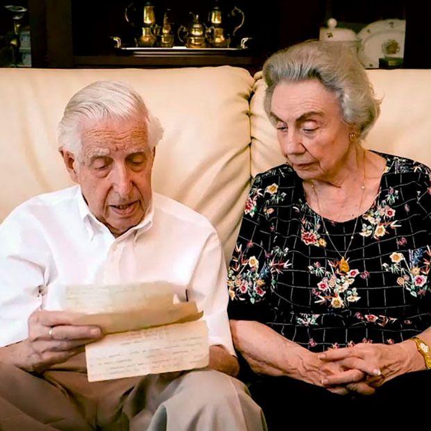 Canal Sur estrena 'Centenarios', un homenaje a las personas mayores