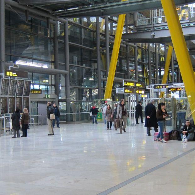 Fin al precio abusivo del agua en los aeropuertos españoles