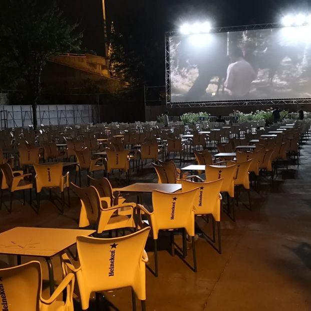 El Cine de la Bombilla de Madrid regresa desde este viernes