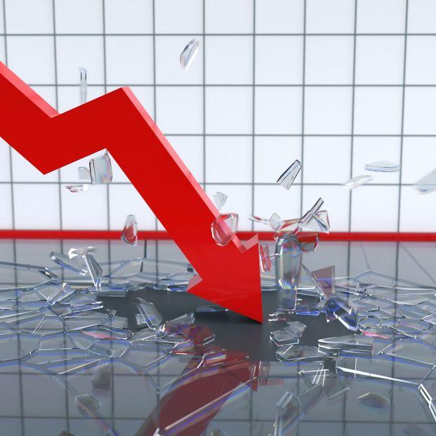 El déficit del Estado se dispara en el primer semestre hasta 48.767 millones, el 4,36% del PIB
