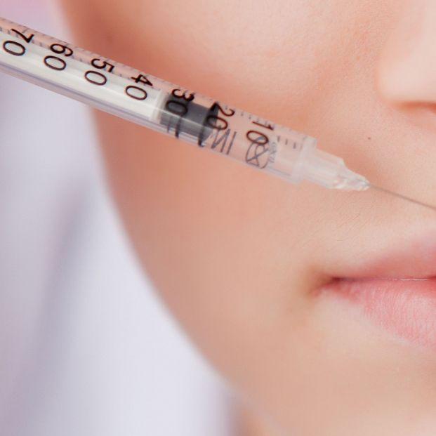 Un estudio asegura que las inyecciones de Botox pueden disminuir la depresión