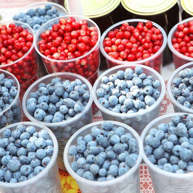 7 propiedades de los arándanos que beneficiarán tu salud
