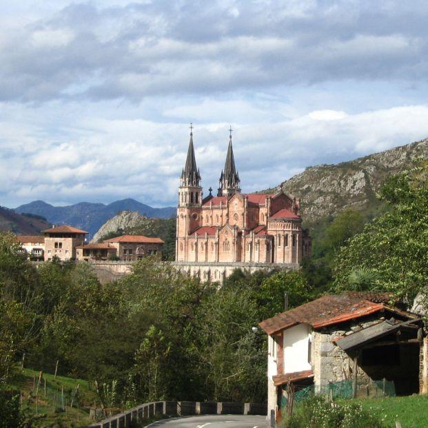 Covadonga, un edén en el norte: sus roncones más emblemáticos