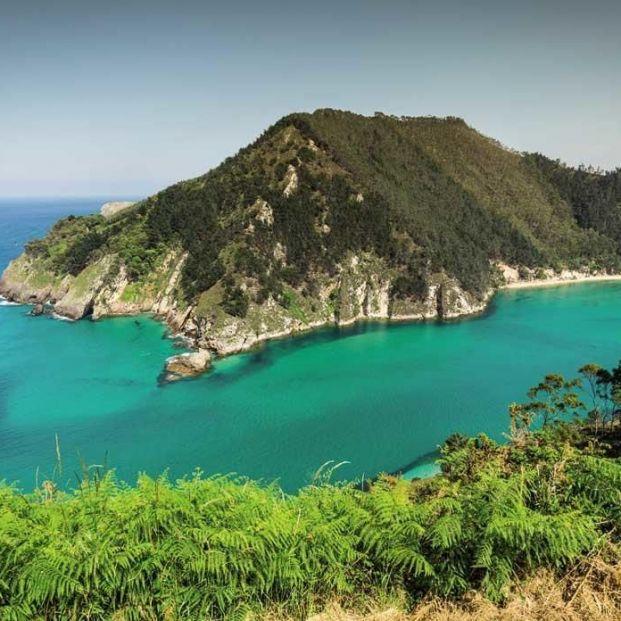 Pechón, el paraíso escondido de Cantabria