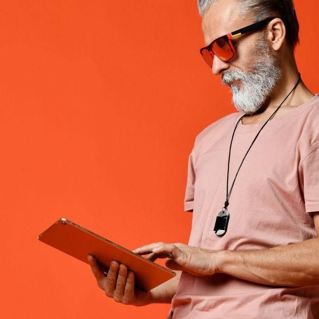 El microinjerto de barba cada vez más de moda, sabes por qué (Bigstock)