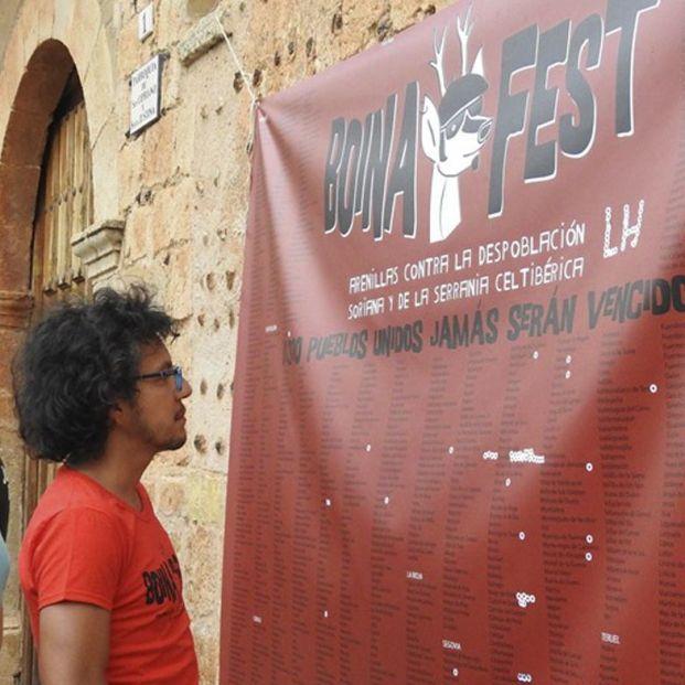 Boina Fest, el festival de la España Vaciada, este año es online y recaudará fondos contra el Covid