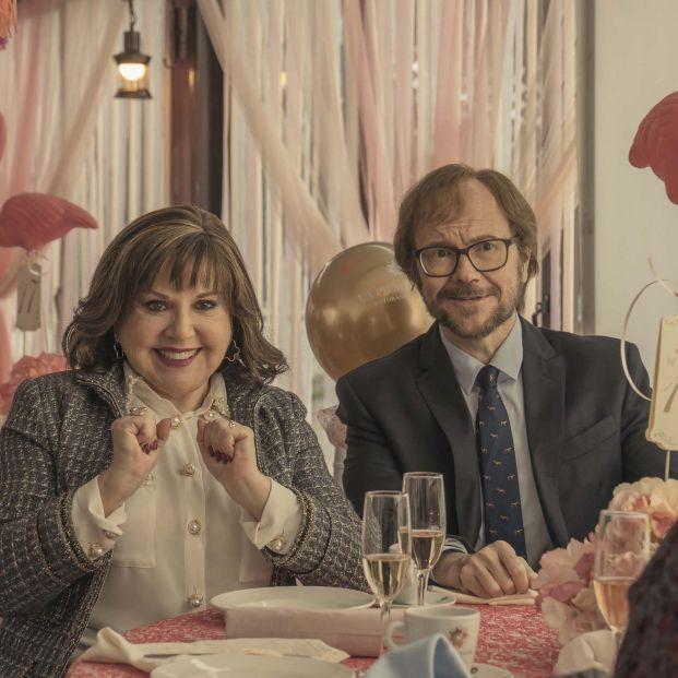 'Padre no hay más que uno 2' resucita la taquilla: el mejor estreno español del año