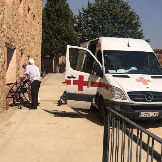 """""""Falta de personal, test y EPIS"""": viejos errores conducen a las residencias de Aragón al desastre"""