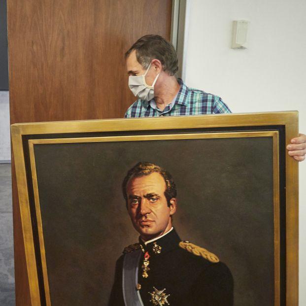 ¿Dónde está el Rey Juan Carlos? De Estoril a República Dominicana